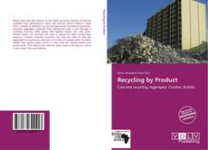 Bookcover of Recycling by Product