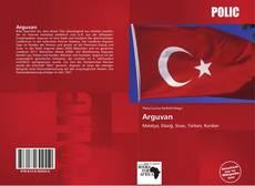 Bookcover of Arguvan