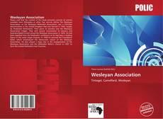 Portada del libro de Wesleyan Association