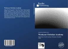 Portada del libro de Wesleyan Christian Academy