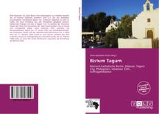 Bookcover of Bistum Tagum