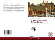 Buchcover von St. Anton am Arlberg Railway Station