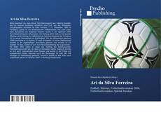 Capa do livro de Ari da Silva Ferreira