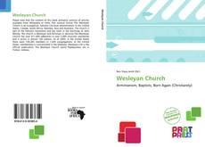 Wesleyan Church的封面