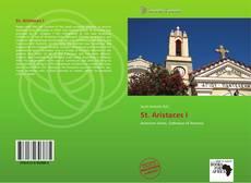 Portada del libro de St. Aristaces I