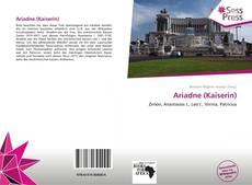 Обложка Ariadne (Kaiserin)