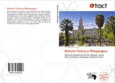 Copertina di Bistum Tacna y Moquegua