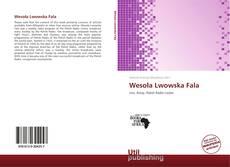 Bookcover of Wesoła Lwowska Fala