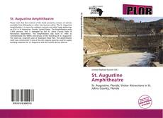 Bookcover of St. Augustine Amphitheatre