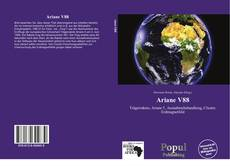 Bookcover of Ariane V88