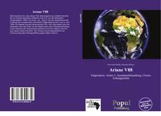 Обложка Ariane V88