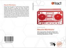 Buchcover von Neculai Munteanu