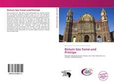 Buchcover von Bistum São Tomé und Príncipe