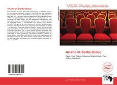Bookcover of Ariane et Barbe-Bleue