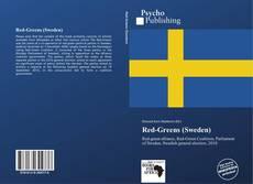 Portada del libro de Red-Greens (Sweden)
