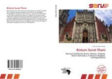 Buchcover von Bistum Surat Thani