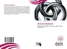 Copertina di Arianne Borbach