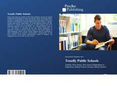 Bookcover of Tenafly Public Schools