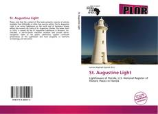 Bookcover of St. Augustine Light
