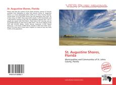 Bookcover of St. Augustine Shores, Florida