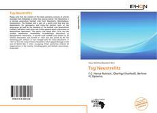 Обложка Tsg Neustrelitz