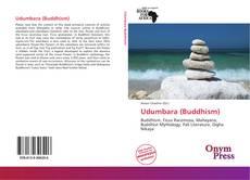 Buchcover von Udumbara (Buddhism)