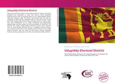 Copertina di Udupiddy Electoral District