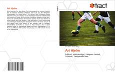 Bookcover of Ari Hjelm