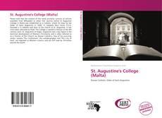 St. Augustine's College (Malta)的封面