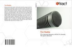 Borítókép a  Tsn Radio - hoz