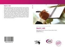 Buchcover von Ned C. Hill