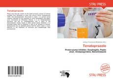 Bookcover of Tenatoprazole