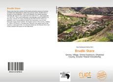 Brudki Stare的封面