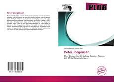 Bookcover of Peter Jorgensen