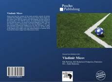Vladimir Micov kitap kapağı