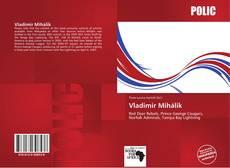 Copertina di Vladimír Mihálik