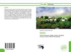 Bookcover of Dybki