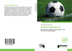 Bookcover of Vladimir Milenković
