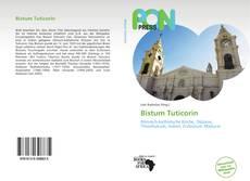 Buchcover von Bistum Tuticorin