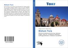 Bistum Tura kitap kapağı