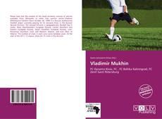 Bookcover of Vladimir Mukhin