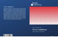 Bookcover of Wessex Saddleback