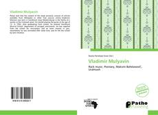 Bookcover of Vladimir Mulyavin