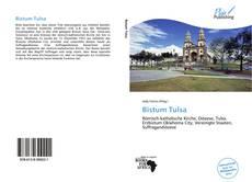 Capa do livro de Bistum Tulsa