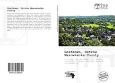 Gostkowo, Ostrów Mazowiecka County的封面