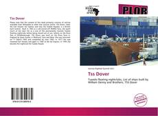 Bookcover of Tss Dover