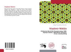 Обложка Vladimir Nikitin