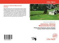 Jasienica, Ostrów Mazowiecka County的封面