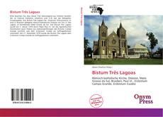 Bistum Três Lagoas的封面