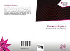 Bookcover of West Aceh Regency